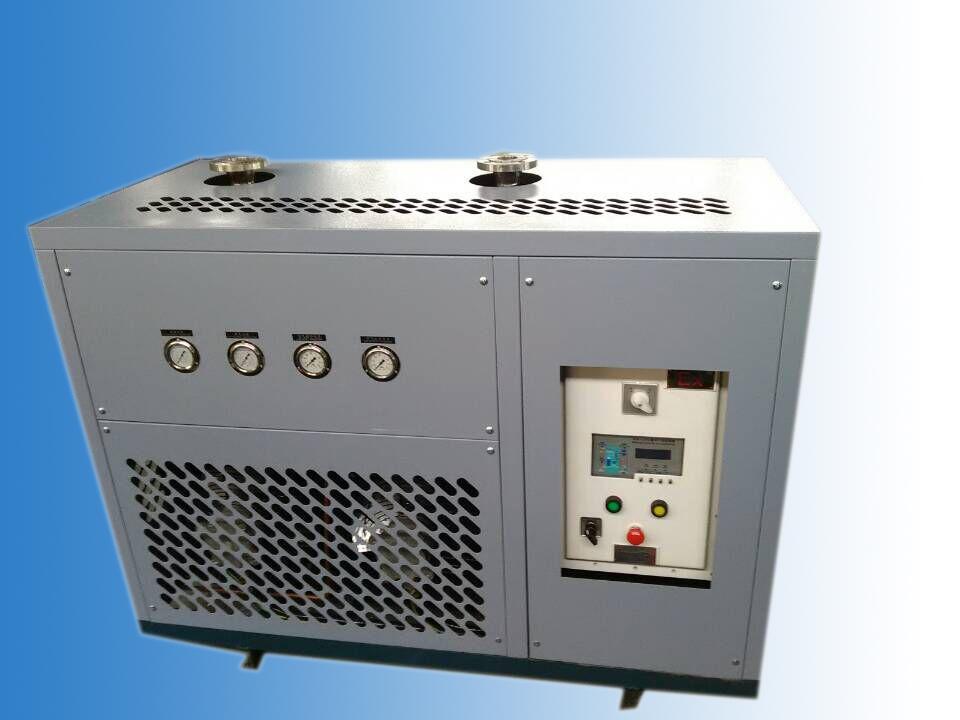 易燃易爆气体冷冻式干燥机