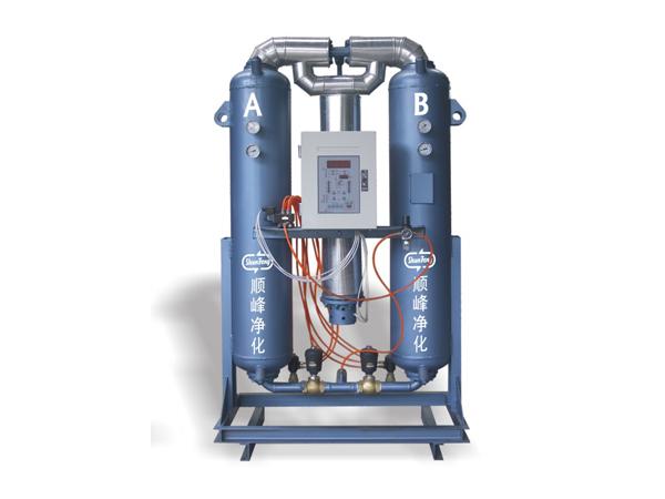 微热再生吸附式干燥器