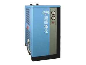 风冷高温型干燥器