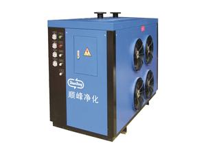 水冷高温型干燥器
