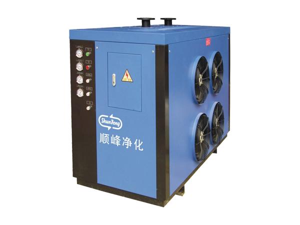 水冷标准型干燥器